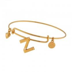 Fancy T-Bar bracelet